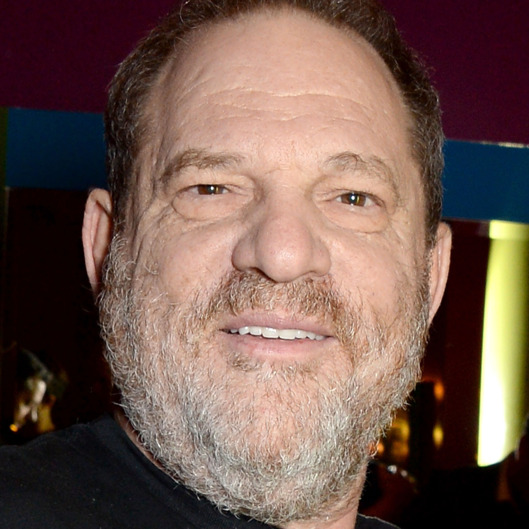HARVEY WEINSTEIN: FIRED!