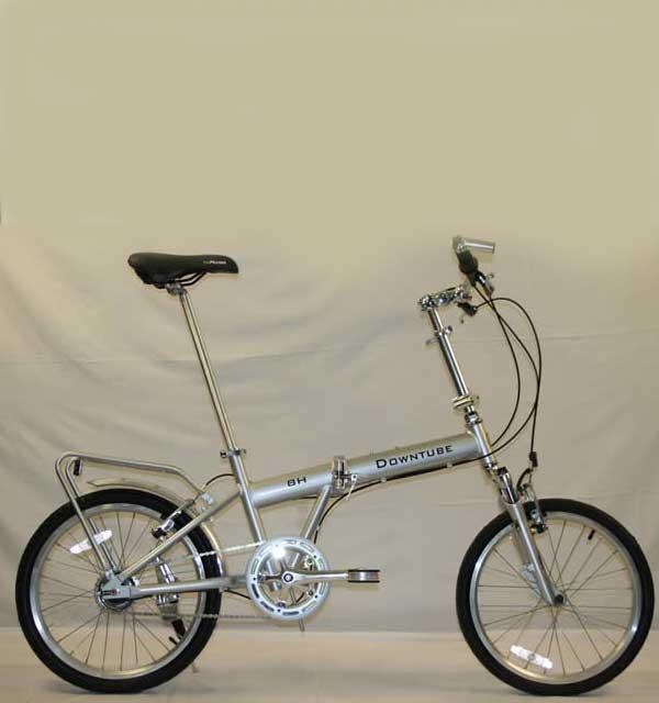 jual sepeda: Sepeda lipat