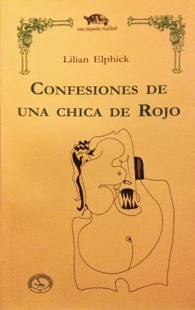 Confesiones de una chica de rojo