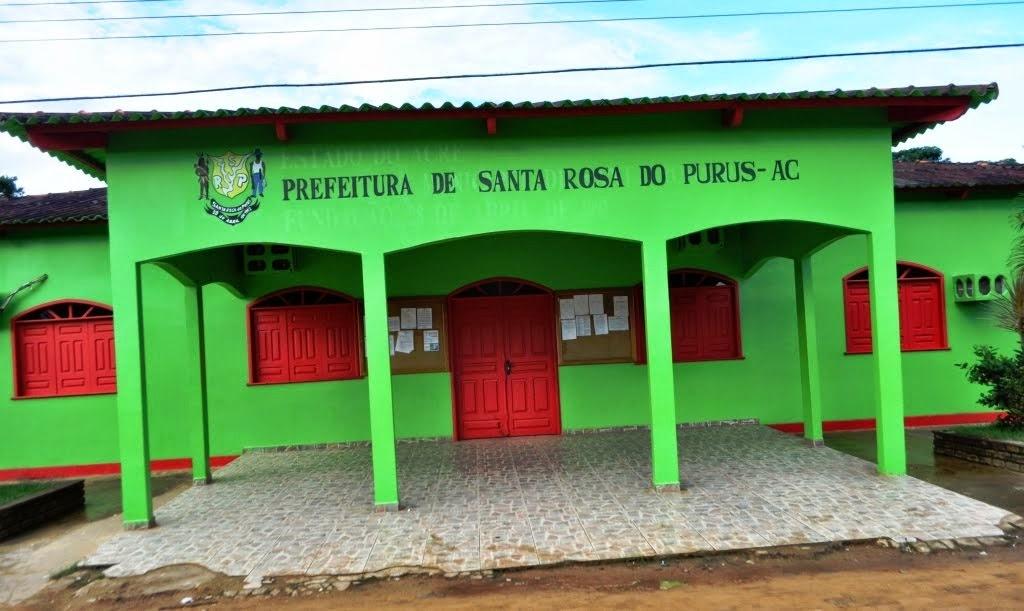 Prefeitura de Santa Rosa