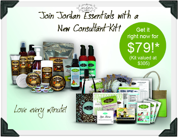 Join the Jordan Essentials Family TODAY!
