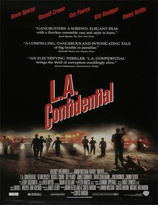 L.A. Confidential Online (1997)