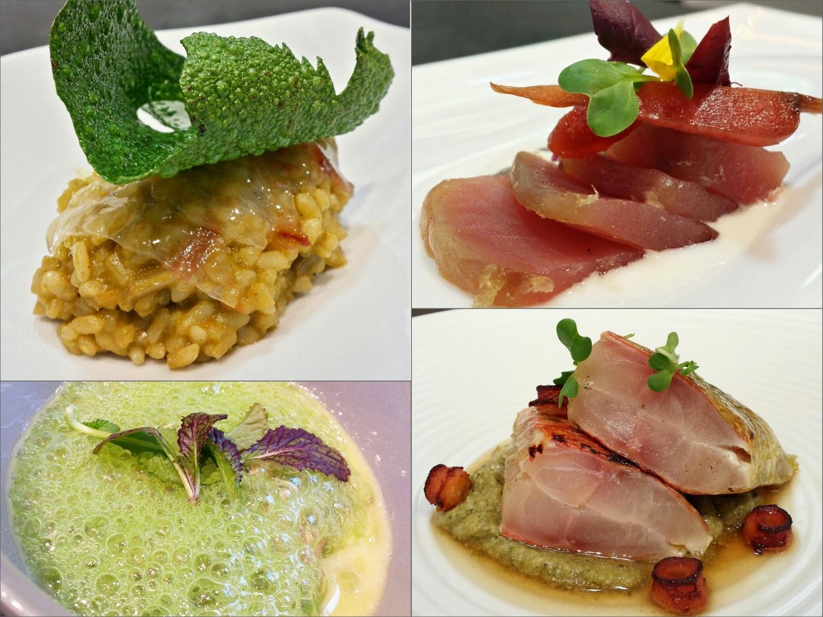 GastroAlicante 2015 - Jorge de Andres