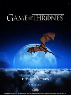 Cuộc Chiến Ngai Vàng 5 - Games Of Thrones Season 5