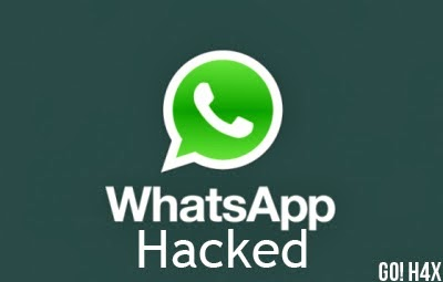 How To Hack Your Friend Whats App ~ Exotic Hackers