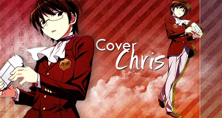Cover Chris