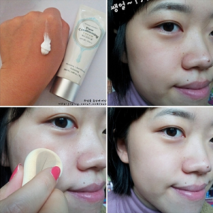 face conditioning cream etude, etude house, jual etude house murah, jual etude semarang, review face conditioning cream, etude, chibis etude house, olshop etude