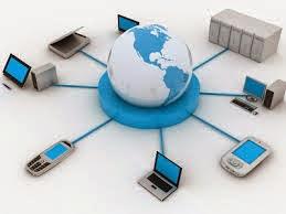 Konsep Dasar Komunikasi Data dan Jaringan