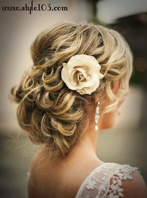 Hairstyle Bridal Juda Images : Wallpaper mania juda style for bridal