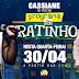 """Cassiane Participa Do """"Programa Do Ratinho"""" Nesta Quarta Feira (30\04)"""