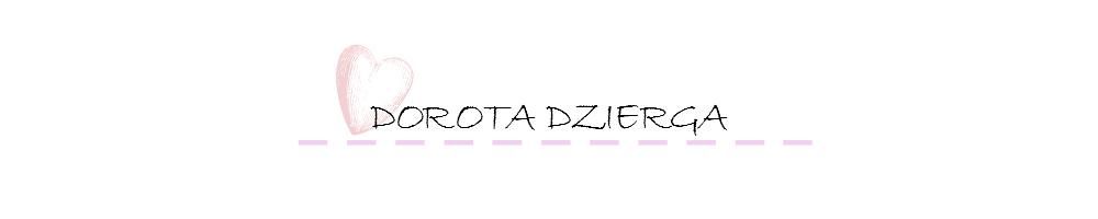 Dorota dzierga