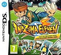 Jogos Inazuma-Eleven-DS