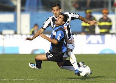 Atalanta Udinese 0-0 highlights sky