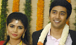 Rahul and Chinmayi wedding reception photos