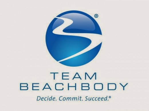 {I am a Beach Body Coach}