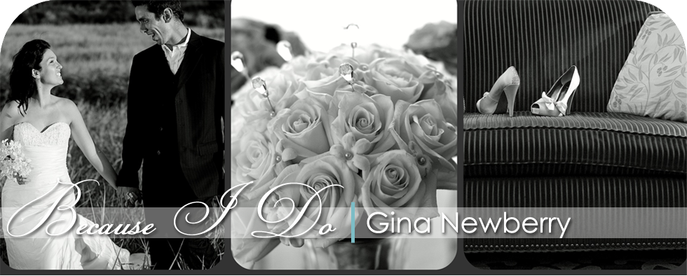 Washington State Weddings W/ Wedding Planner &amp; Officiant Gina Newberry