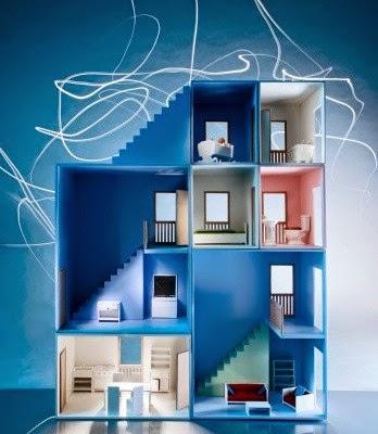 Mengelola Ruang Minimalis Rumah