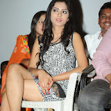 Ruby Parihar Photos in Short Dress at Premalo ABC Movie Audio Launch Function 70