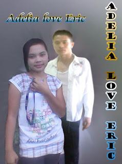 Adelia Love Eric