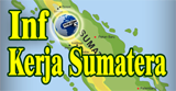 Info Kerja Sumatera 2015/2016