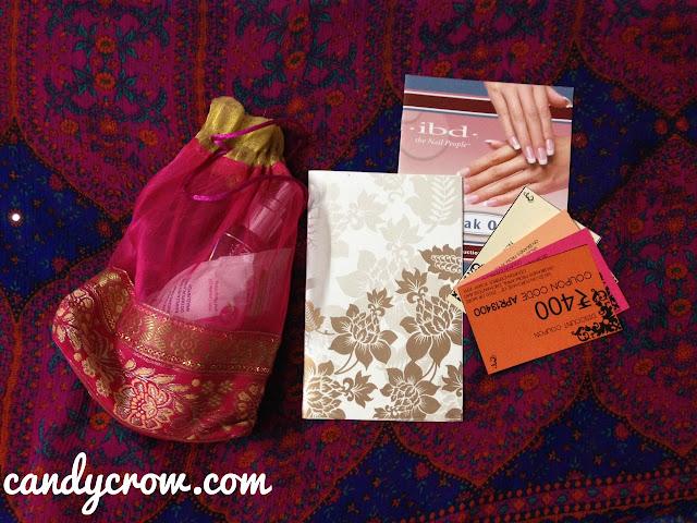 enchantess bag