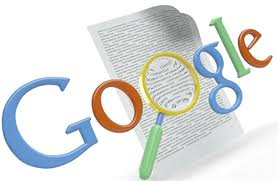 cara agar blog muncul di google