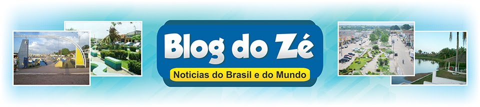 Blog do Zé
