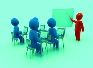 corsi di formazione, Formazione,