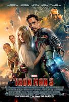 image Iron Man 3 poster