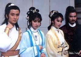 Hình ảnh diễn viên phim Lâm Xung