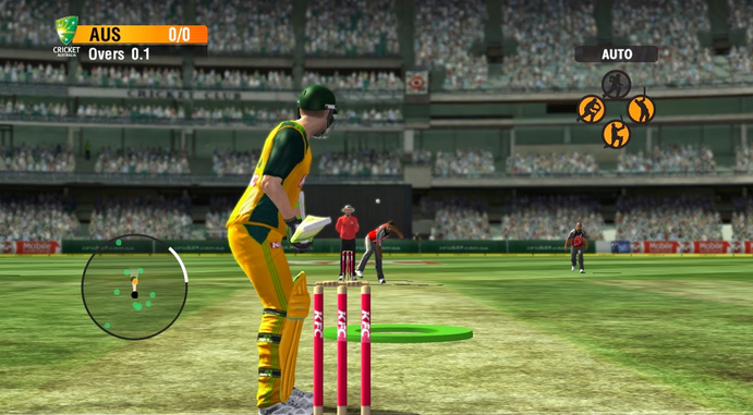 latest cricket game for pc free