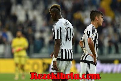 Pekan Pembuka Serie A 2015/2016: Juve Kalah, Roma Imbang, Milan dan Inter Beda Nasib -  Rezekibola.com