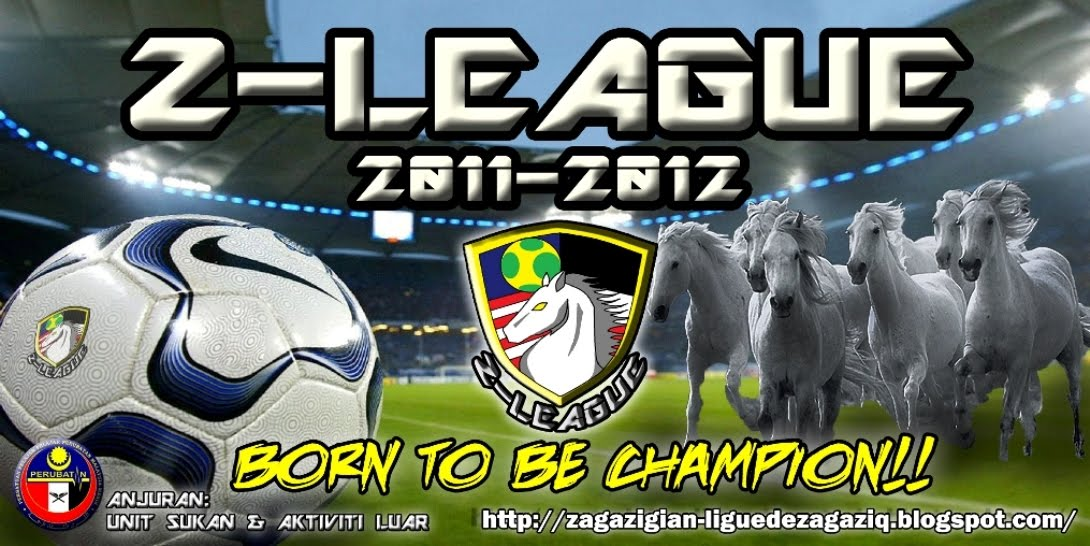 Z-LEAGUE
