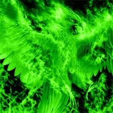 Fenix green