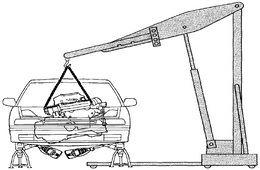 تشخيص وإصلاح محركات السيارات