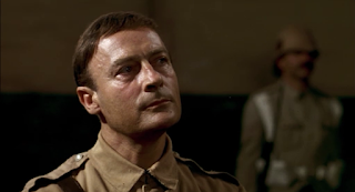 - Edward Woodward Breaker Morant