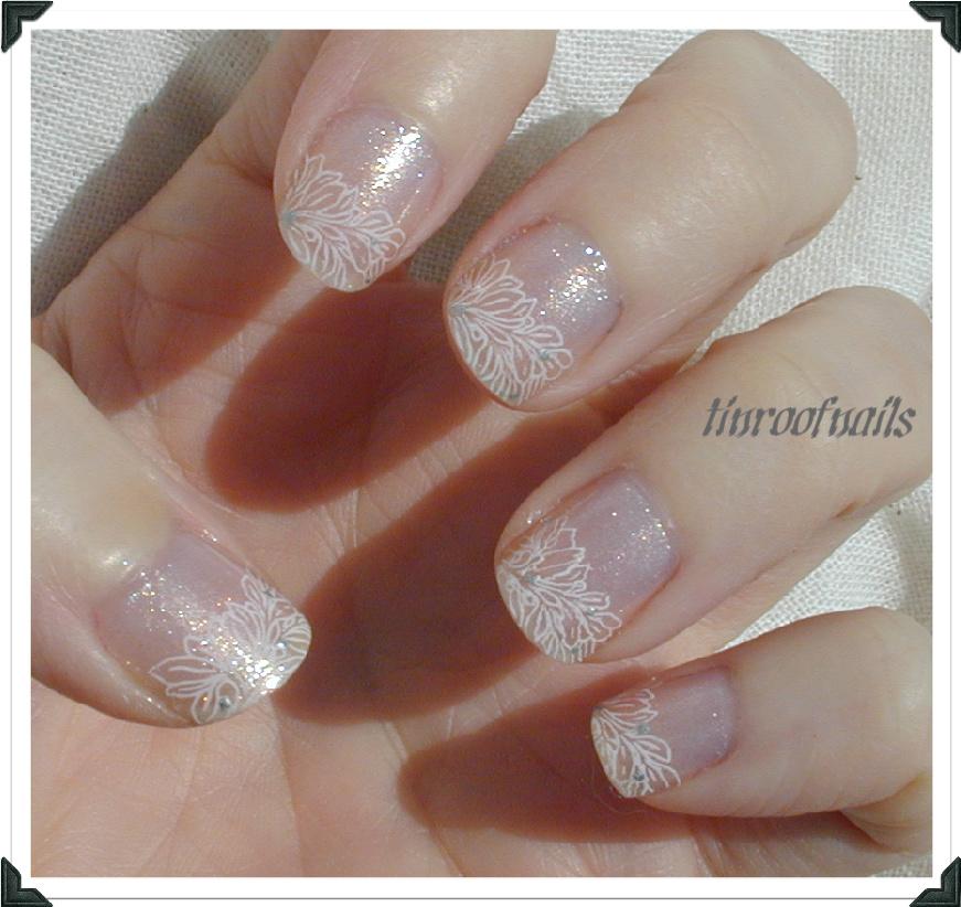 Perfect Nails for Wedding Bride 871 x 822 · 277 kB · jpeg