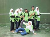 Team Futsal 2010