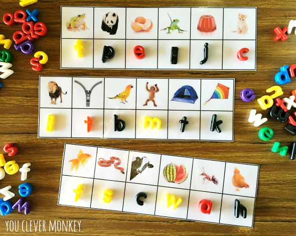 Literacy Centre Ideas - activities and printables perfect for use with ...