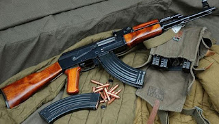 Волна вооруженного беспредела в бывшей Украине растет фото