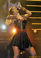 Frankie Sandford Saturdays