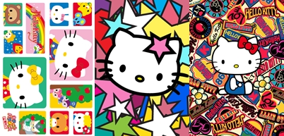 Little ABCDE Shop: Hello Kitty Collections for your GarSkin :3