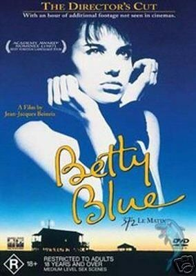 Betty Blue -  37°2 le matin