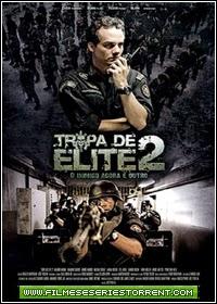 Tropa de Elite 2: O Inimigo Agora é Outro Torrent Nacional (2010)