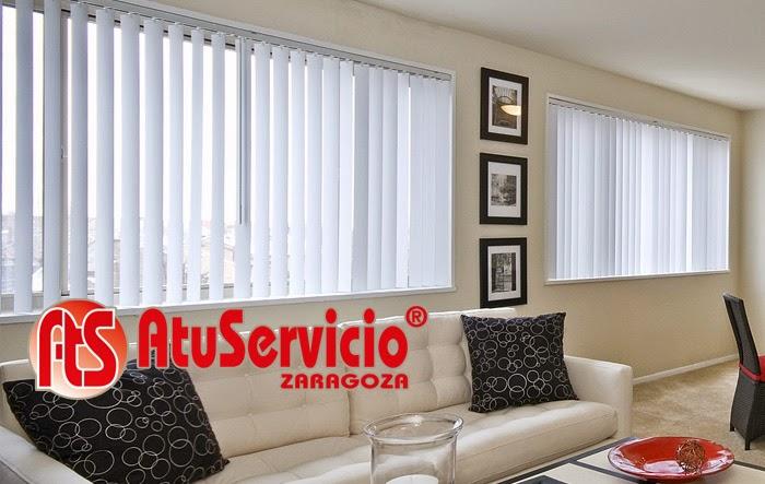 Atuservicio Zaragoza Persianas