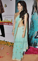 Shraddha kapoor in saree at Aashiqui 2 audio launch