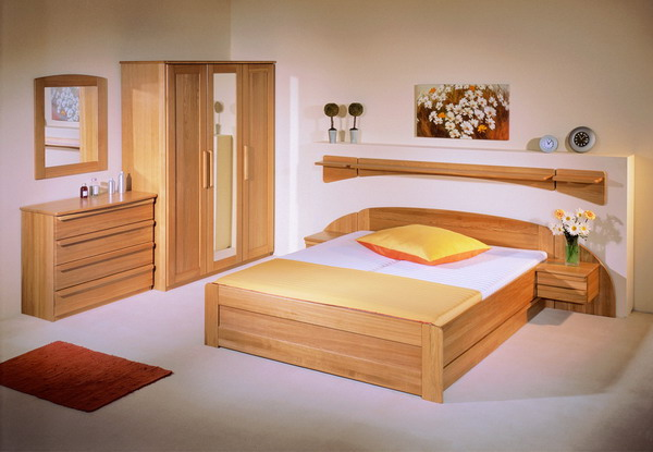 Modern bedroom furniture designs ideas an interior design for New modern bed design