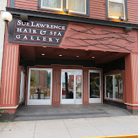 Sue Lawrence's Hair Spa & Gallery