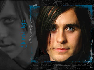 Jared Leto 30 Seconds To Mars Wallpaper Jared Leto