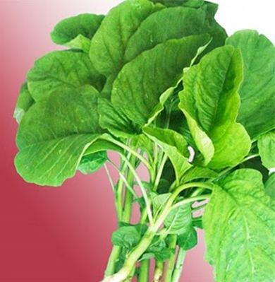 For The Health Benefits of Spinach